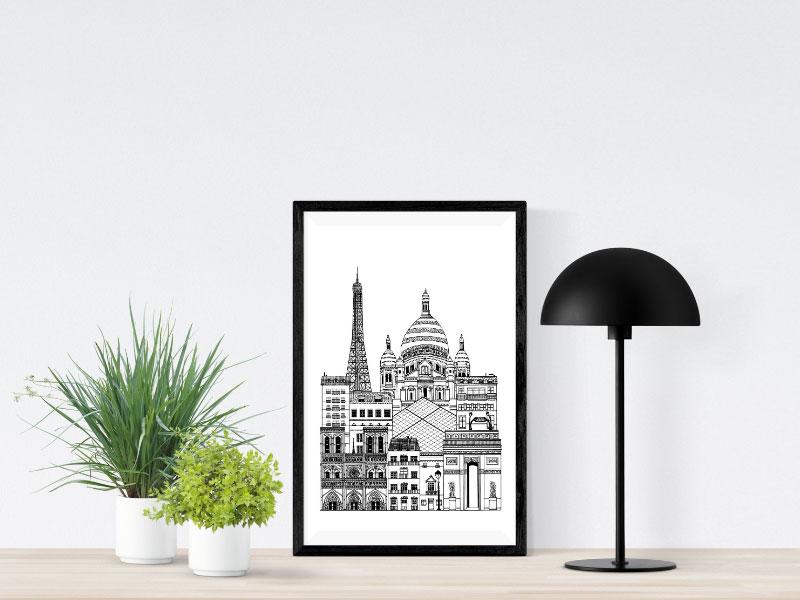 París vertical
